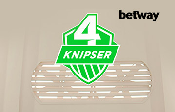 Betway Knipser