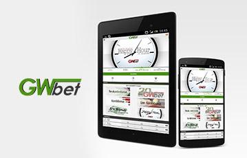 GWbet Sportwetten mobil