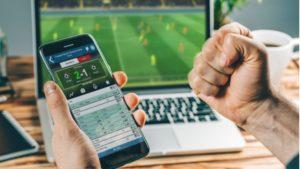 Livewetten online: Live auf Sport tippen