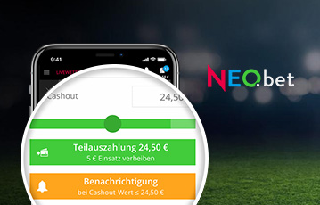 neo.bet bonus code
