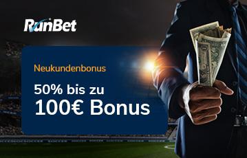 runbet bonus
