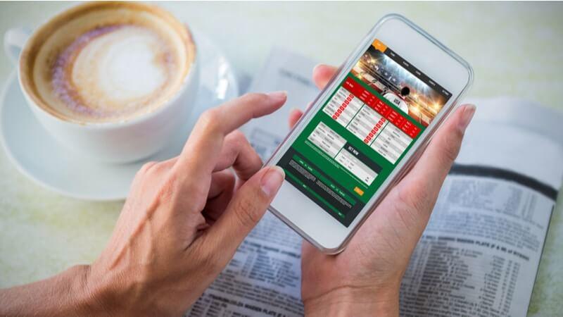 Sportwetten App