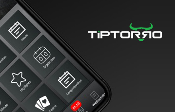 tiptorro test
