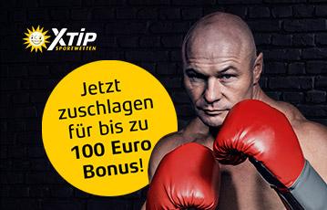 xtip sport bonus code