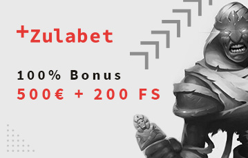 zulabet bonus code